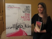 """Guest Blogger Meaghan Hoffman on Amelia Curzon's Blog - """"Carte Blanche"""""""