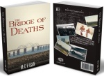 Review of The Bridge of Deaths featured on Amelia Curzon's Blog - Carte Blanche