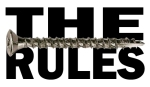 Screw the Rules on Amelia Curzon's Blog - Carte Blanche