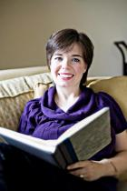 Alisse Lee Goldenberg on Amelia Curzon's Blog - Carte Blanche