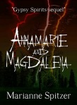 Annamarie and Magdalena - Coming soon - Book cover