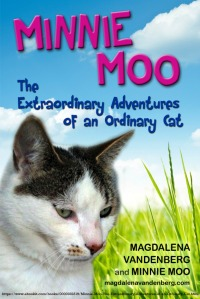 The Extraordinary Adventures of an Ordinary Cat - Book Cover