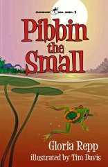 Pibbin the Small: A Tale of Friendship Bog by Gloria Repp featured on ameliacurzonblogger.wordpress.com