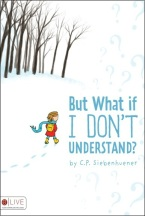 """What if I Don't Understand"" - Children's Book of the week on Carte Blanche by Amelia Curzon"