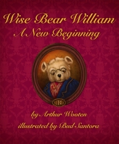 Wise Bear William featured on mungaiandthegoaconstrictor.me