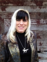 Kandy Kay Scaramuzzo - Guest Blogging on Carte Blanche by Amelia Curzon