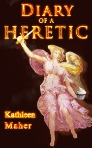 Diary of a Heretic Book Cover