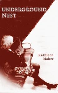 Underground Nest Book Cover