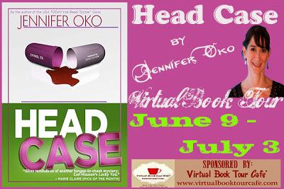 Head Case Spotlight Banner