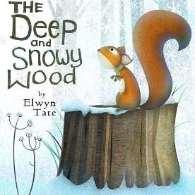 Th Deep Snowy Wood