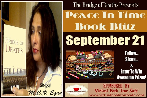 The Bridge of Deaths - Peace In Time Book Blitz